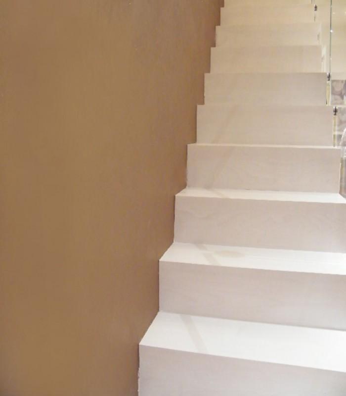 Scale per interni acciaio legno modena e verona wall s - Scale elicoidali verona ...
