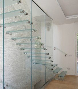 WALL GLASS